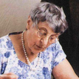 Cecile Dewitt-Morette