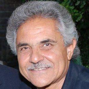 Mohamed Khan