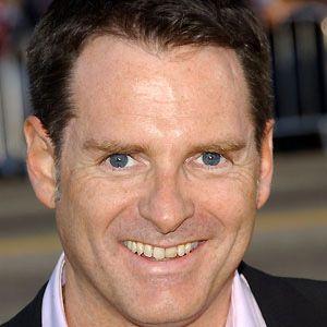 Mark Waters