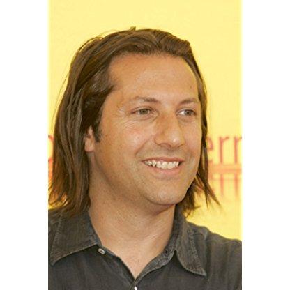 Jonathan Glazer