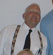 Eric Douglas