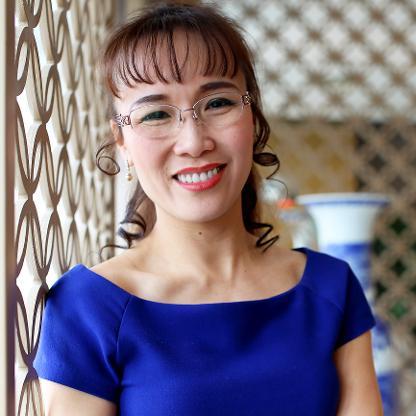 Thi Phuong Thao Nguyen net worth