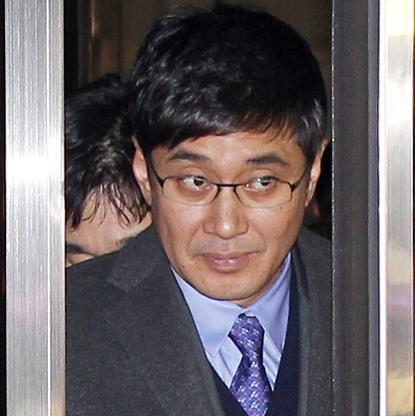 Lee Ho-Jin