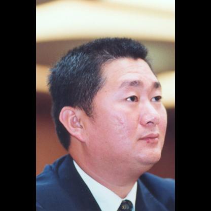 Liu Zhiqiang