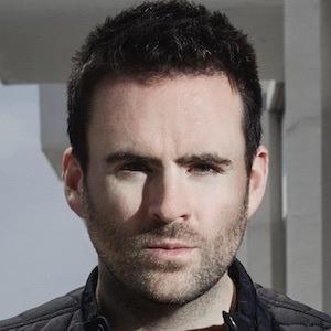 Gareth Emery