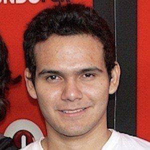 Alberto Presenda
