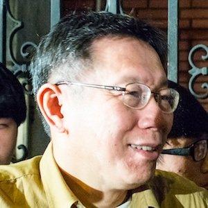 Ko Wen-je