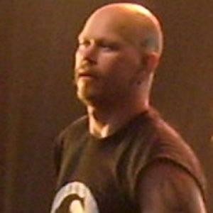 Ian Haugland