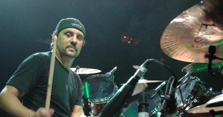 Dave Lombardo 47th birthday timeline