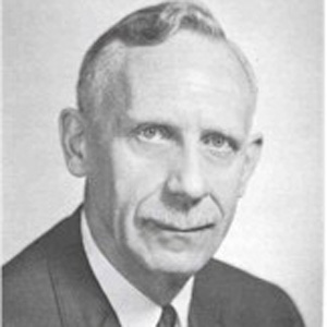 Hendrik Wade Bode