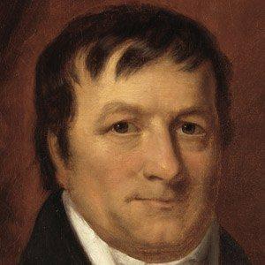 John Jacob Astor