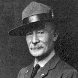 Robert Baden Powell