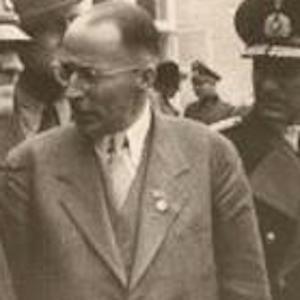 Henrich Focke