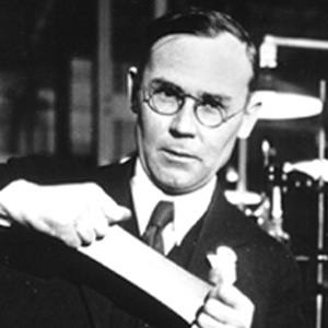 Wallace Carothers