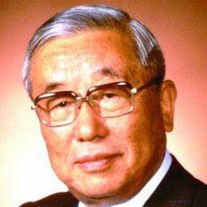 Eiji Toyoda