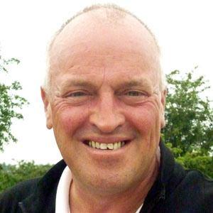 David Thomson, 3rd Baron Thoms