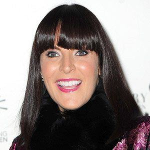 Anna Ryder Richardson