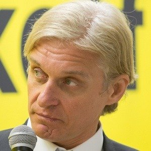 Oleg Tinkov
