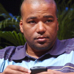 Chris Lighty net worth