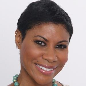Stephanie D. Johnson