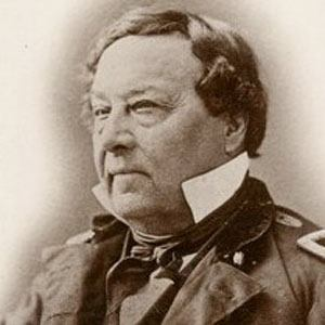 Benjamin Bonneville
