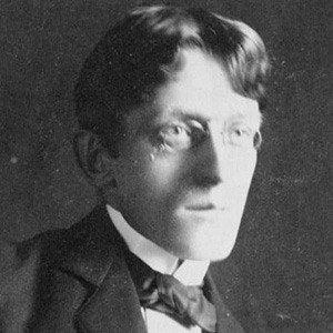 Ralph Adams Cram