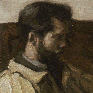 Charles Holden