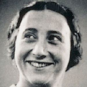 Edith Frank