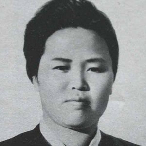 Kim Jong-suk