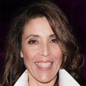 Gina Dallas