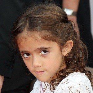Valentina Paloma Pinault
