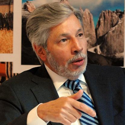 Antonio Luiz Seabra