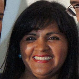 Alejandra Benítez