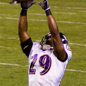 Derrick Martin