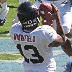 Chase Minnifield