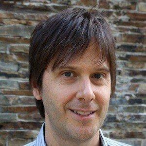 Mark Cerny