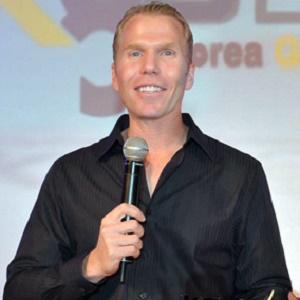 Michael Condrey