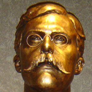 Joseph Burr Tyrrell