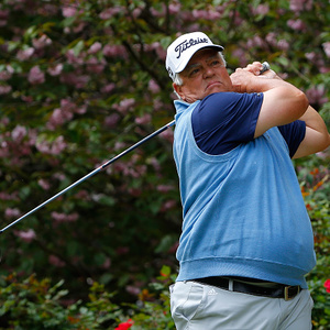 Scott Simpson (Golfer) - Net Worth 2020