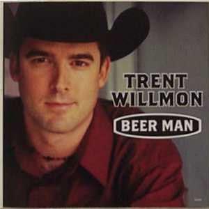 Trent Willmon