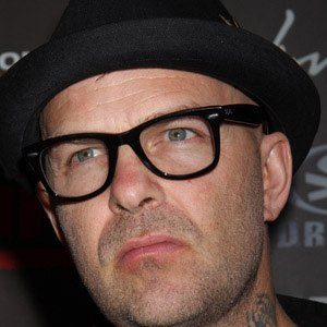 Tim Armstrong net worth