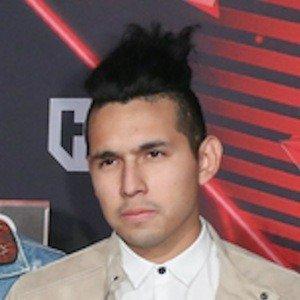Ismael Cano Jr.