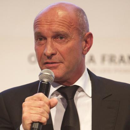 Bernard Fraisse