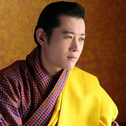 Living In Bhutan