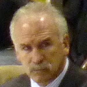 Joel Quenneville