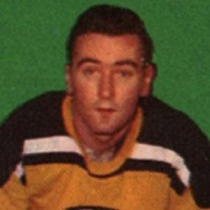 Eddie Johnston