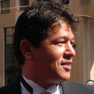 Ted Nolan