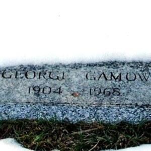 George Gamow