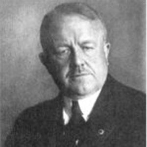 Frank Bunker Gilbreth