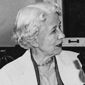 Elizabeth Lee Hazen